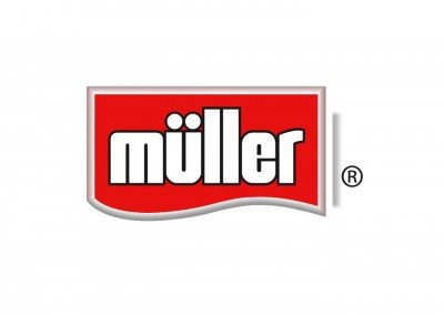 Müller Milch